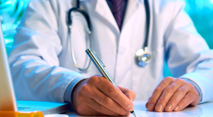 Консультация врача-нарколога о кодировании