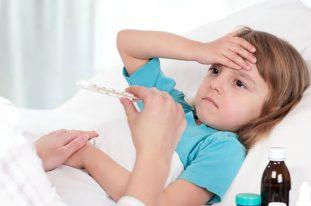 Как лечить описторхоз у детей и каковы его симптомы?