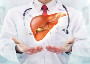 Эхинококкоз печени: симптомы и тактика лечения