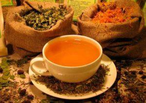 Что такое монастырский антипаразитарный чай?